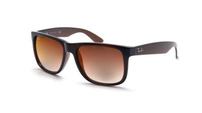 Ray-Ban Justin Flash gradient lenses Braun RB4165 714/S0 54-16 99,07 €