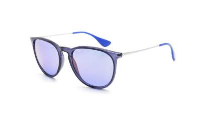 Ray-Ban Erika Color mix Blau RB4171 6338/D1 54-18 76,58 €