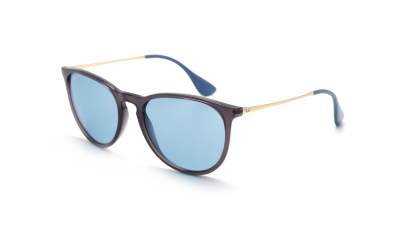 Ray-Ban Erika Color mix Grau RB4171 6340/F7 54-18 76,58 €