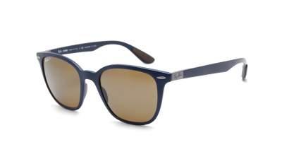 Ray-Ban RB4297 6331/83 51-19 Blau Matt Polarisierte Gläser 120,88 €