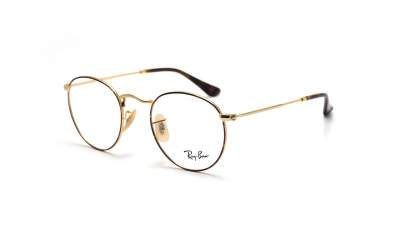Ray-Ban Round metal Optics Tortoise RX3447 RB3447V 2945 47-21 79,23 €