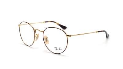 Ray-Ban Round metal Optics Tortoise RX3447 RB3447V 2945 50-21 79,23 €