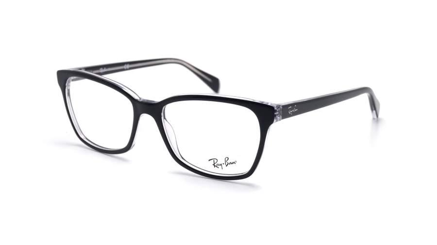 RAY BAN RAY-BAN Damen Brille » RX5362«, schwarz, 2034 - schwarz