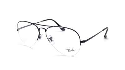 Ray-Ban Aviator Gaze Schwarz RX6589 RB6589 2509 59-15 79,23 €