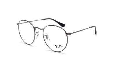 Ray-Ban Round metal Optics Grau Matt RX3447 RB3447V 2620 47-21 79,23 €