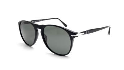 Persol PO6649S 95/58 55-18 Schwarz Polarisierte Gläser 199,23 €