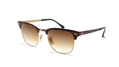 Ray-Ban Clubmaster Metal Tortoise RB3716 9008/51 51-21 108,98 €
