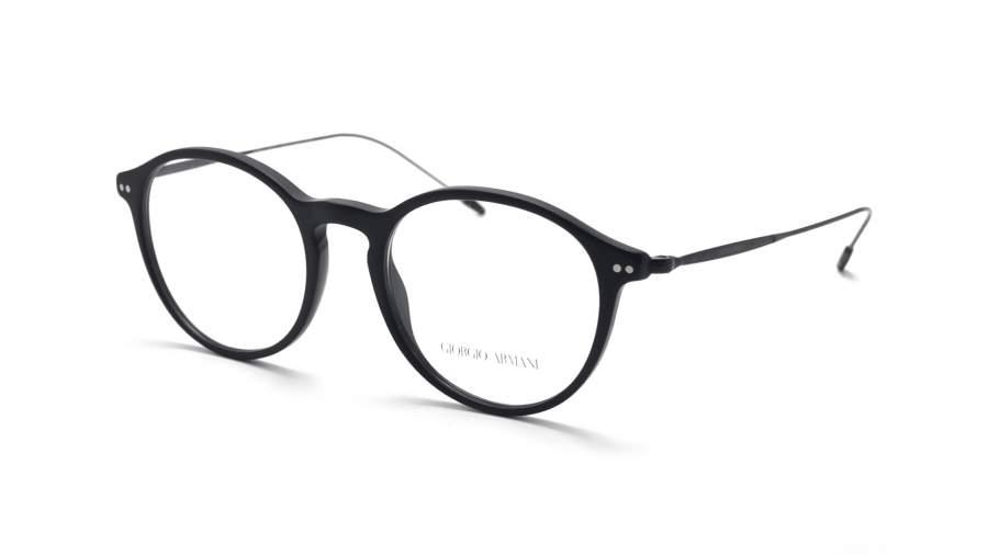Giorgio Armani Herren Brille » AR7152«, schwarz, 5042 - schwarz