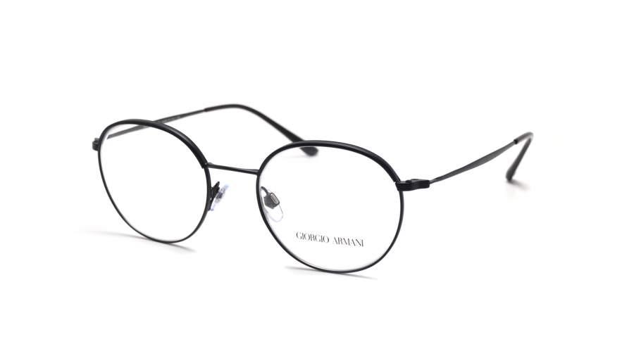 Giorgio Armani Herren Brille » AR5070J«, schwarz, 3234 - schwarz