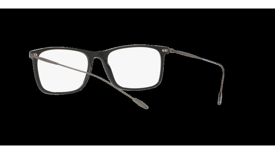 Giorgio Armani Herren Brille » AR7154«, schwarz, 5017 - schwarz