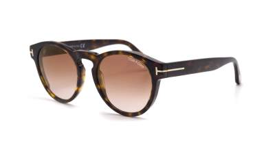 Tom Ford Margaux-02 Havana FT0615S 52G 52-20 210,13 €