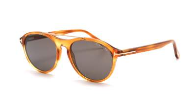 Tom Ford Cameron-02 Tortoise FT0556S 53N 53-17 212,12 €