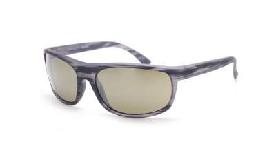Serengeti Alessio Soft touch strip Grau Matt 8675  62-16 Polarisierte Gläser 128,44 €