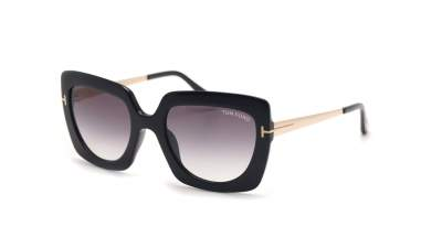 Tom Ford Jasmine-02 Schwarz FT0610S 01B 53-21 155,68 €