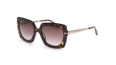 Tom Ford Jasmine-02 Havana FT0610S 52T 53-21 155,68 €