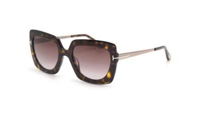 Tom Ford Jasmine-02 Tortoise FT0610S 52T 53-21 234,93 €