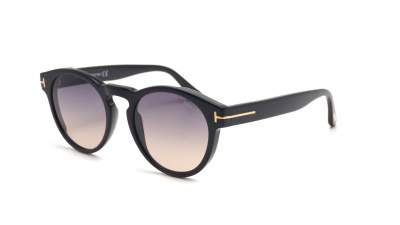 Tom Ford Margaux-02 Schwarz FT0615S 01B 52-20 210,13 €