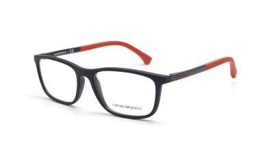 Emporio Armani EA3069 5649 55-17 Schwarz Matt 100,06 €