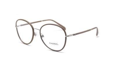 Chanel CH2178 C456 53-18 Braun Matt 277,57 €