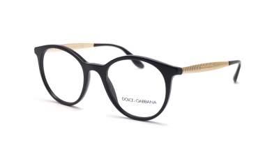 Dolce & Gabbana DG3292 501 50-20 Schwarz 141,71 €
