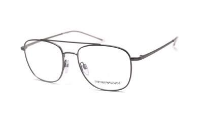 Emporio Armani EA1076 3003 52-17 Silber Matt 99,07 €