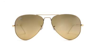 Ray-Ban Aviator Large Metal Gold RB3025 001/3K 58-14