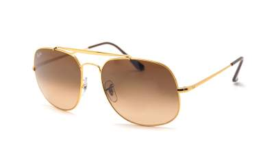 Ray-Ban General Gold RB3561 9001/A5 57-17 103,03 €