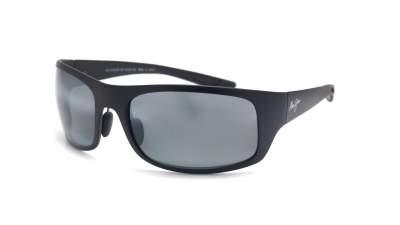 Maui Jim Big wave Schwarz Matt 440-2M  67-20 Polarisierte Gläser 173,49 €