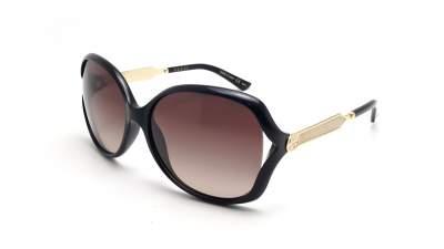 Gucci GG0076S 002 60-16 Schwarz 230,96 €
