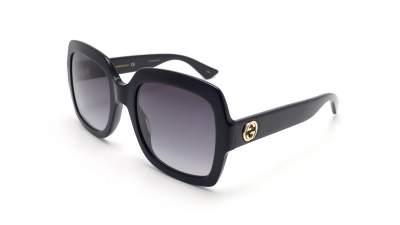 Gucci GG0036S 001 54-22 Schwarz 214,10 €
