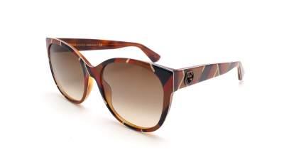 Gucci GG0097S 004 56-19 Mehrfarbig 239,88 €