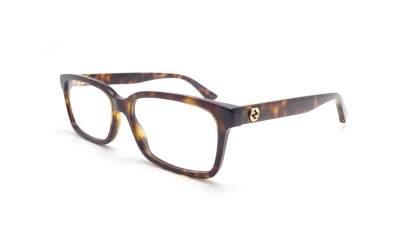 Gucci GG0168O 006 55-16 Havana 138,73 €