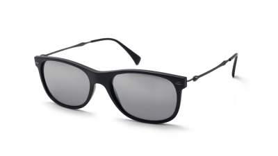 Ray-Ban RB4318 601S/82 55-18 Schwarz Matt Polarisierte Gläser 178,50 €