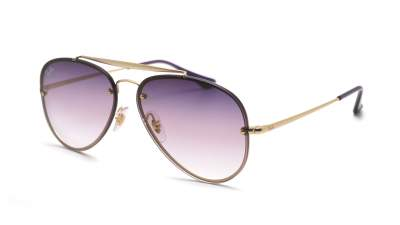 Ray-Ban Aviator Blaze Gold Matt RB3584N 91400U 58-13 114,93 €