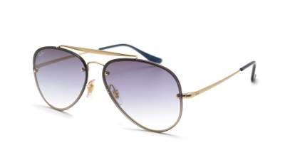 Ray-Ban Aviator Blaze Gold Matt RB3584N 91400S 58-13 114,93 €