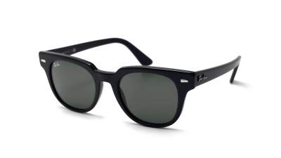 Ray-Ban Meteor Schwarz RB2168 901/31 50-20 109,03 €