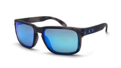 Oakley Holbrook Fire and ice collection Grau Matt OO9102 G7 57-18 Polarisierte Gläser 118,90 €