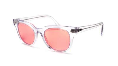 Ray-Ban Meteor Transparent RB2168 912/V7 50-20 128,87 €