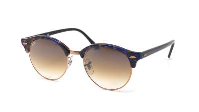 Ray-Ban Clubround Tortoise RB4246 1256/51 51-19 124,85 €