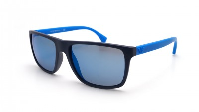 Emporio Armani EA4033 565055 56-17 Blau Mat 125,84 €