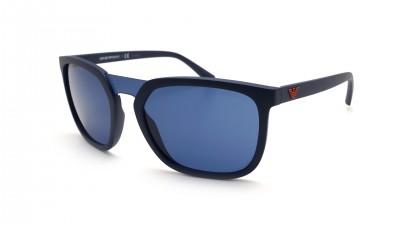 Emporio Armani EA4123 571980 58-17 Blau Mat 102,04 €