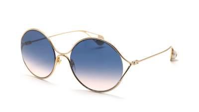 Gucci GG0253S 003 58-20 Gold 341,03 €