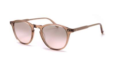 Garrett Leight Hampton Transparent 2001 DER/SFPHZM 46-22 228,98 €