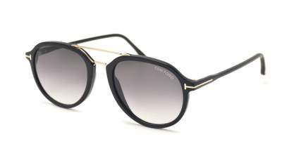 Tom Ford FT0674S 01B 55-19 Schwarz 233,93 €