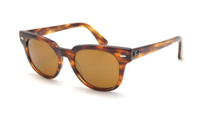 Ray-Ban Meteor Tortoise RB2168 954/33 50-20 109,03 €