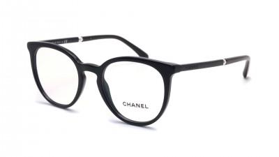 Chanel CH3376H C501 48-19 Schwarz 275,58 €