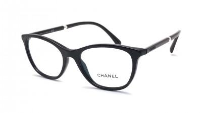 Chanel CH3377H C501 51-17 Schwarz 275,58 €
