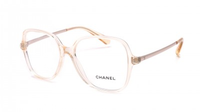 Chanel CH3382 C1649 54-16 Rosa 275,58 €