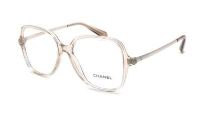 Chanel CH3382 C1534 54-16 Klar 275,58 €
