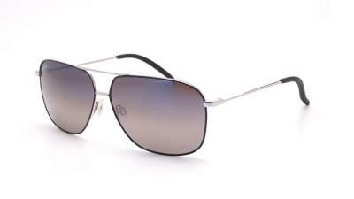 Maui Jim Kami Silber DGS778 06A 62-12 Polarisierte Gläser 252,78 €